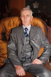 Юрист Гринберг Эдуард